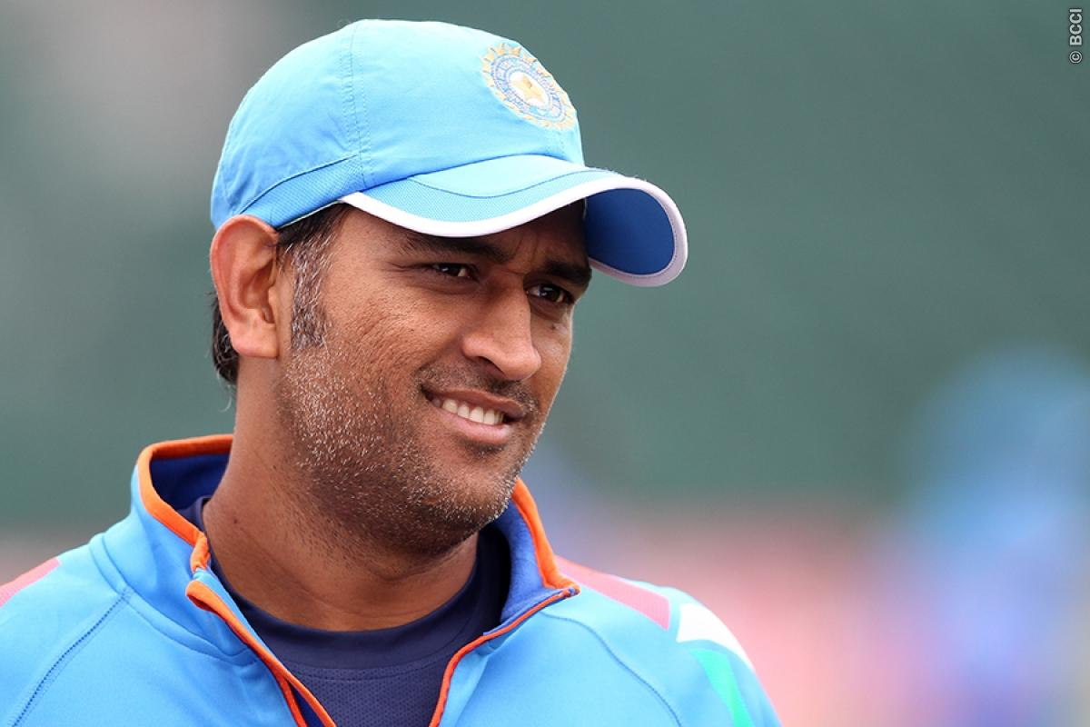 IND vs SL: MS Dhoni's Habit Of Producing Substance In ODIs Is A Grand Spectacle 1