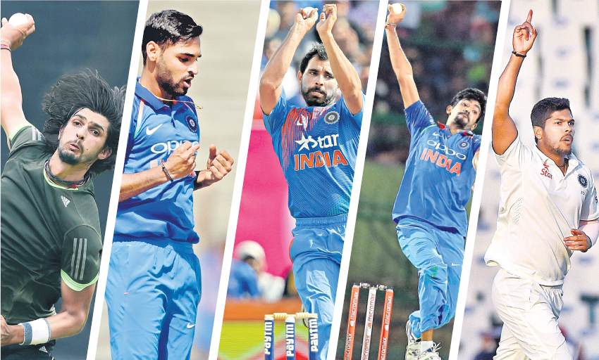 India's Wrist Spin Duo Build A Perfect Tempo In Shorter Versions Of The Game 37