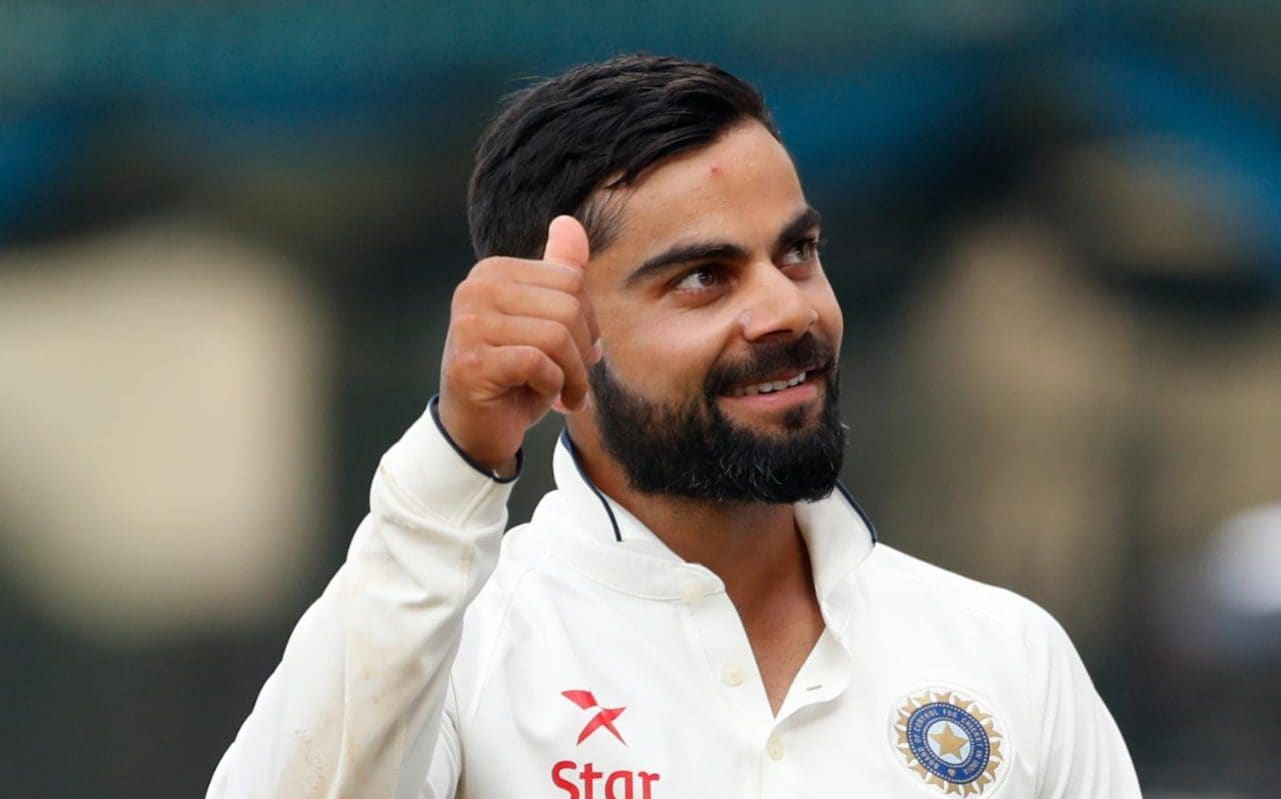 Virat Kohli Times the much-needed rest to perfection 2
