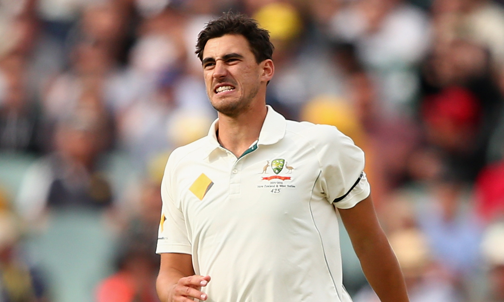 Ashes 2017-18: Mitchell Starc Brings Back The Analogy Of Mitchell Johnson's 2013-14 Heroics 12