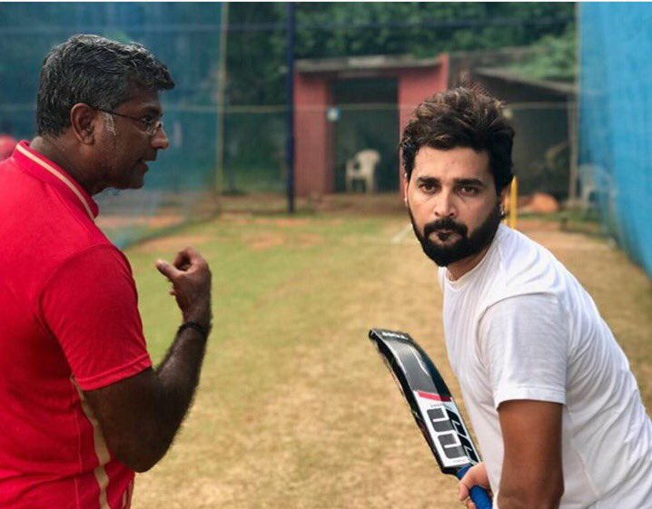 Murali Vijay's Emphatic Opening Role Ticks The Box For India
