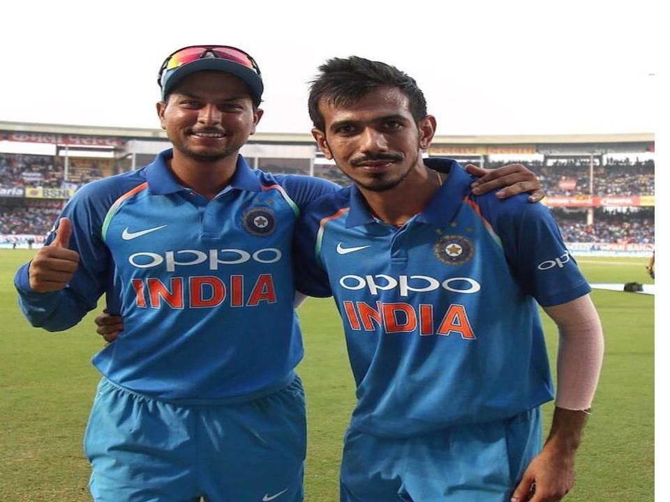 India's Wrist Spin Duo Build A Perfect Tempo In Shorter Versions Of The Game 38