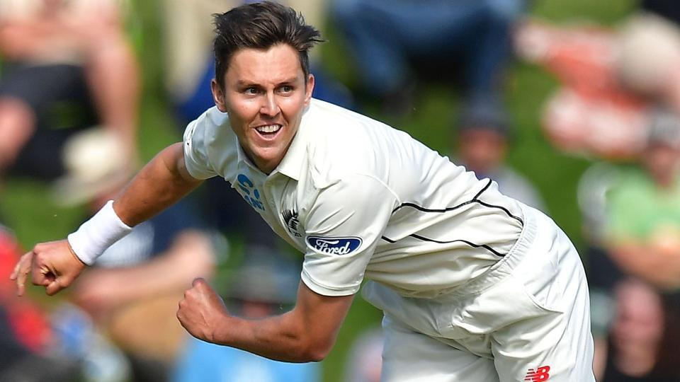 NZ Vs WI: Trent Boult Commands Glory As The Master In Swing Conditions 1