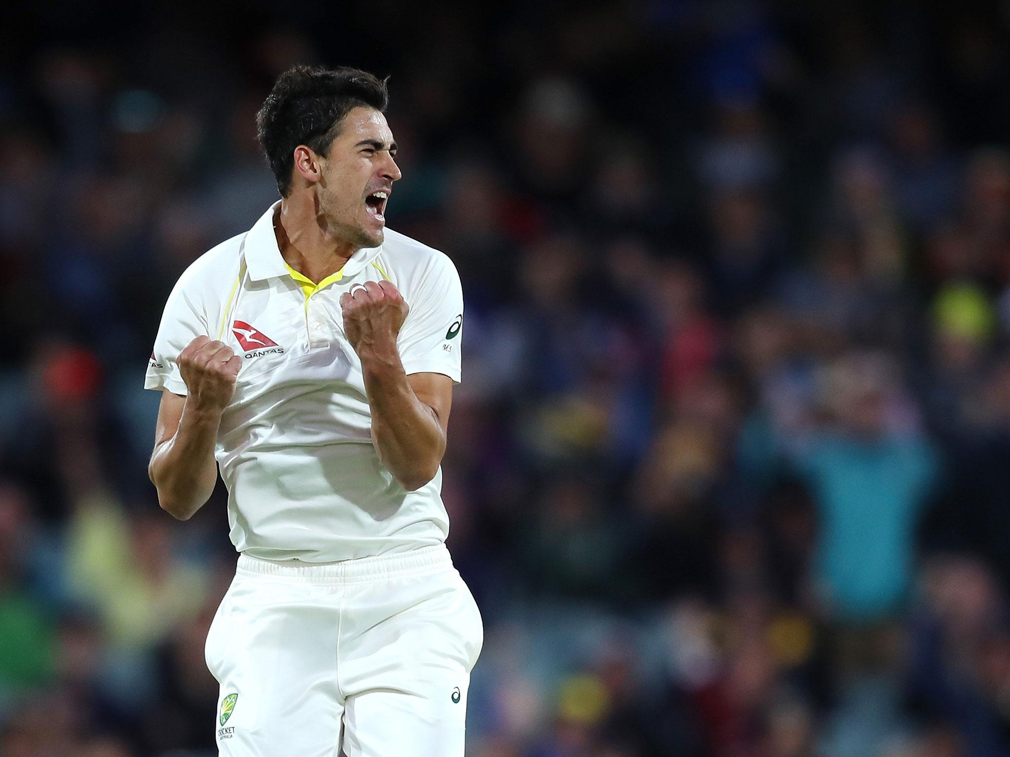 Ashes 2017-18: Mitchell Starc Brings Back The Analogy Of Mitchell Johnson's 2013-14 Heroics 11