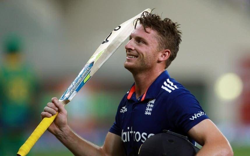 Buttler, Woakes Help England Go 3-0 Up To Take ODI Series Against Australia 4