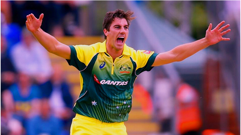 Australia's Opening Bowling Heroics See England Suffer Loss In 4th ODI 3