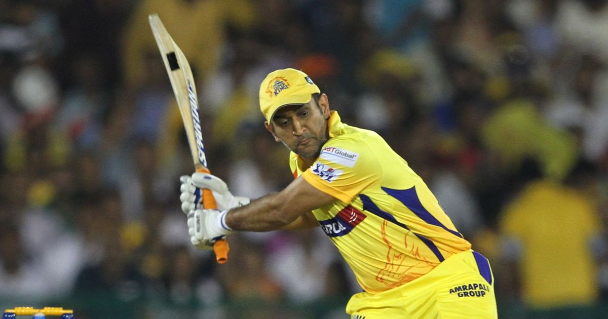Squad Analysis: MS Dhoni-Led Chennai Super Kings Go Heavy On Spin 9