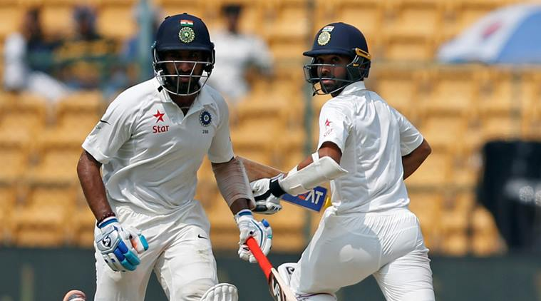 Statistical Analysis: A Look At India's Middle-order For The Test Series Against South Africa 9