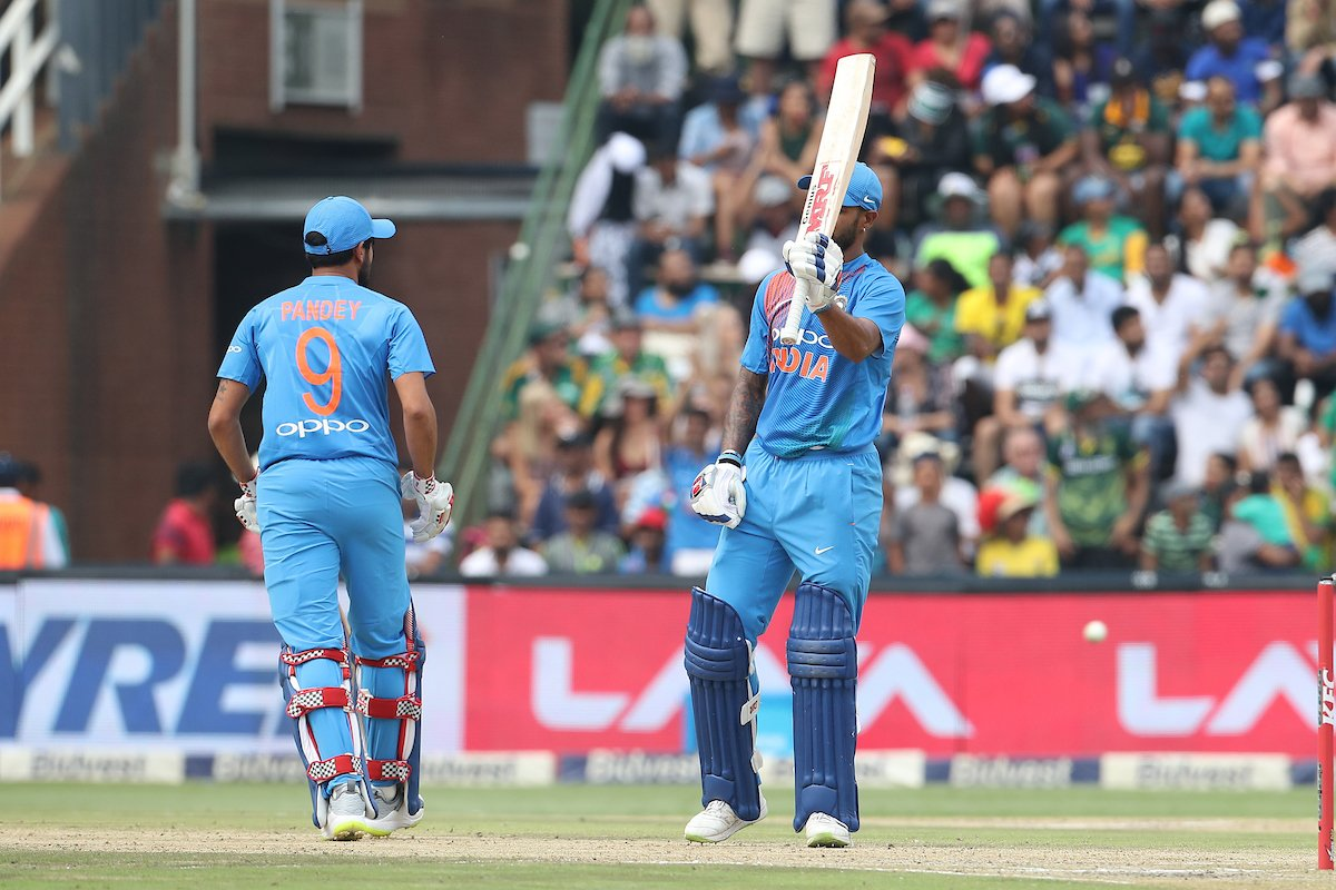 South Africa vs India 2018: Tourists Lose Batting Plot After Surrendering Impetus With The Ball 10