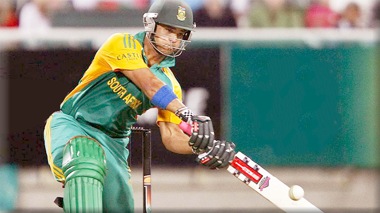 JP Duminy, a case of unfulfilled potential? 5