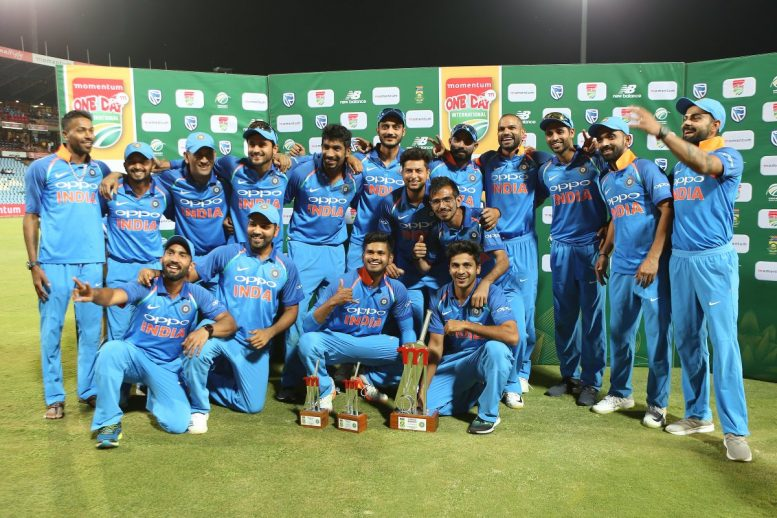 Analysis Of The Indian ODI Squad Selected To Tour South Africa In Upcoming Series 2
