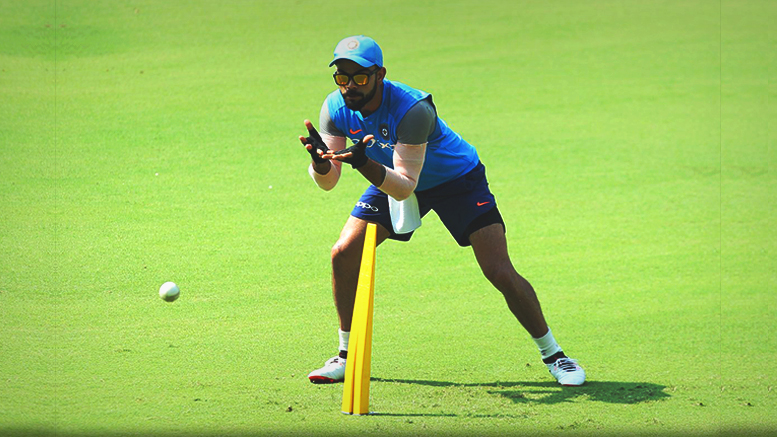 India's Wrist Spin Duo Build A Perfect Tempo In Shorter Versions Of The Game 17