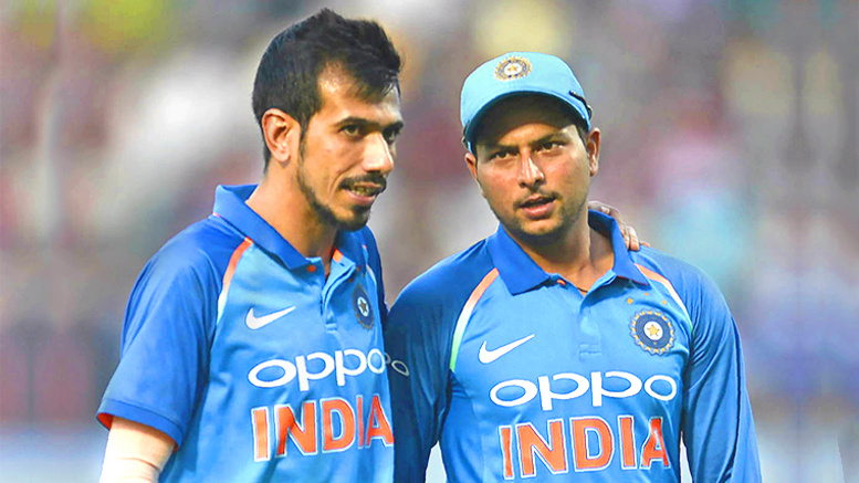 India's Wrist Spin Duo Build A Perfect Tempo In Shorter Versions Of The Game 18