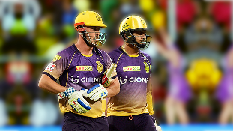 Squad Analysis: Batting Thin Knight Riders Miss Out On A Leader 11