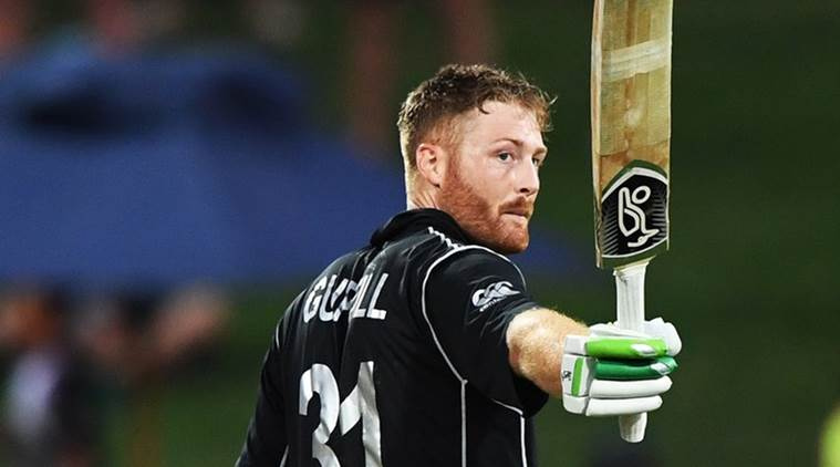 Martin Guptill seems to have rediscovered a purple patch in limited overs cricket 1