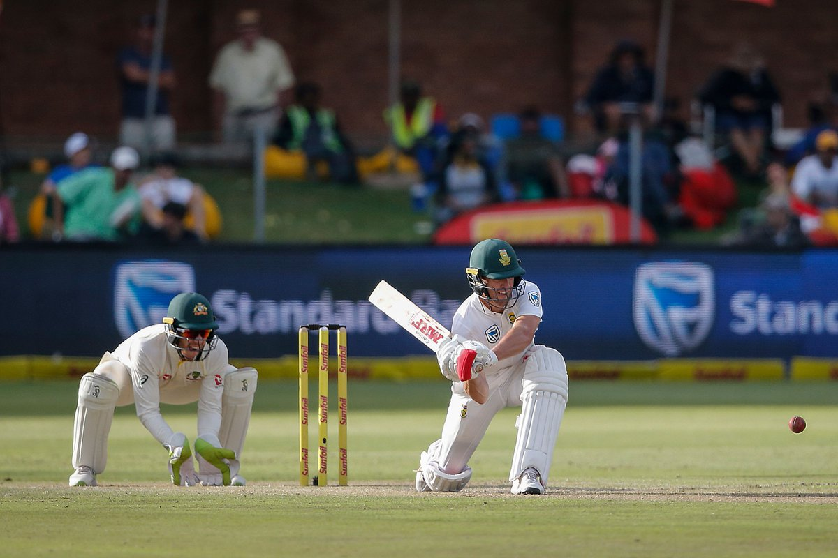 Quinton de Kock: I Have Eased Into South African Captaincy 10