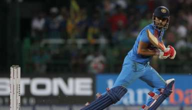 manish pandey t20 career