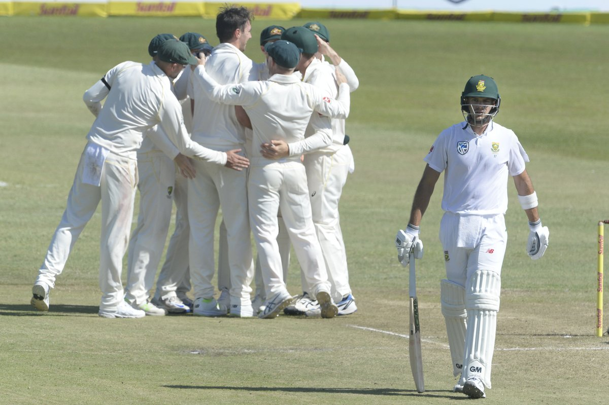 Quinton de Kock: I Have Eased Into South African Captaincy 14