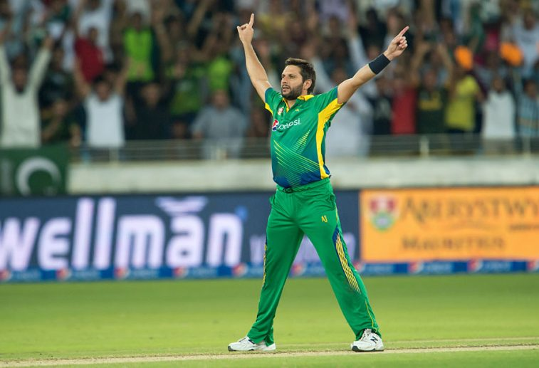 Shahid Afridi: Cricket's Uncompromising Entertainer 1