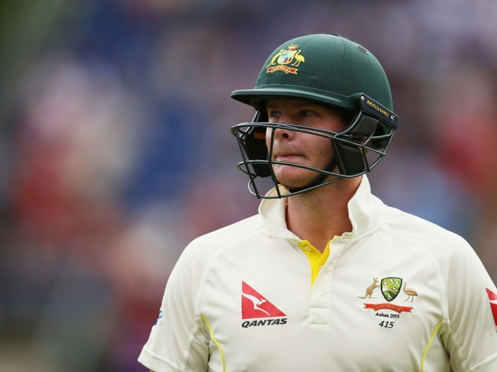 Steve Smith banned