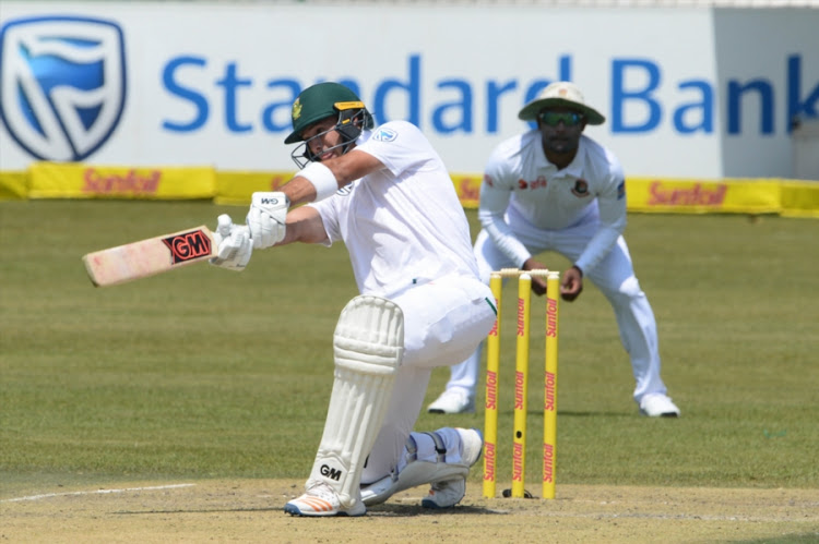 Day 1 of Johannesburg Test: Markram, AB give South Africa early advantage 1