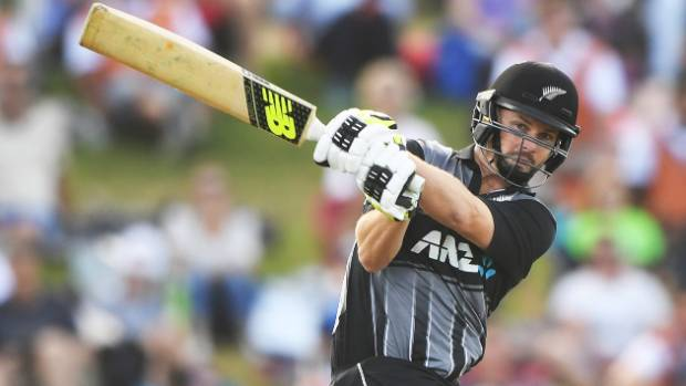 Colin Munro, New Zealand's torrential run-plunderer turns 31 6