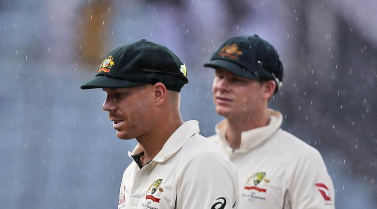 Ashes 2017-18: David Warner Finally Roars Aloud In Dramatic Boxing Day 9