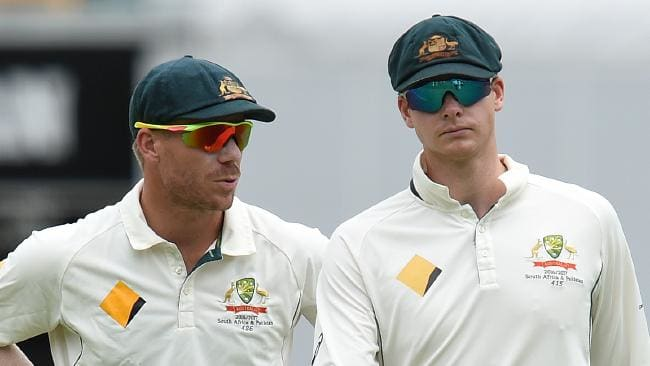 warner and smith banned
