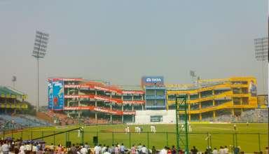 IPL 2019 Feroz Shah Kotla