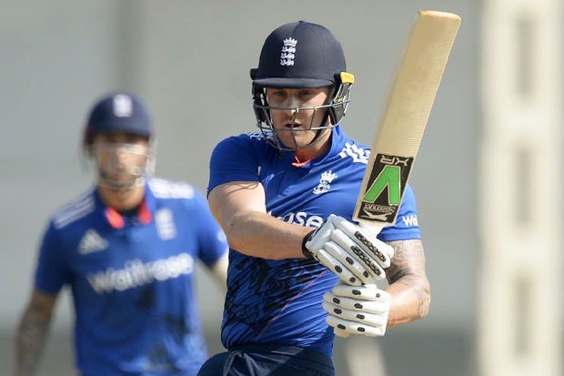 Jason Roy ( Image: Daily Star0