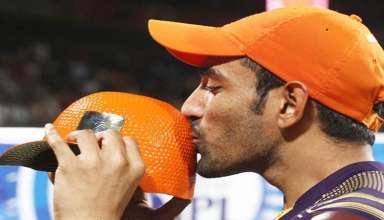 IPL Orange Cap holders