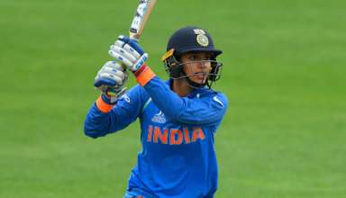 women's cricket india vs england