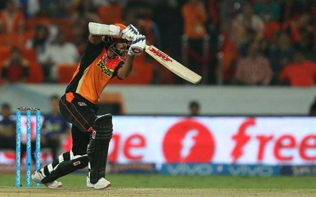 Shikhar Dhawan milked the Royals after being dropped on 0. (Image: India Today)