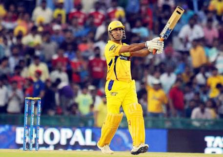 Cool MS Dhoni steers CSK on top of RCB in a high-octane run chase 8