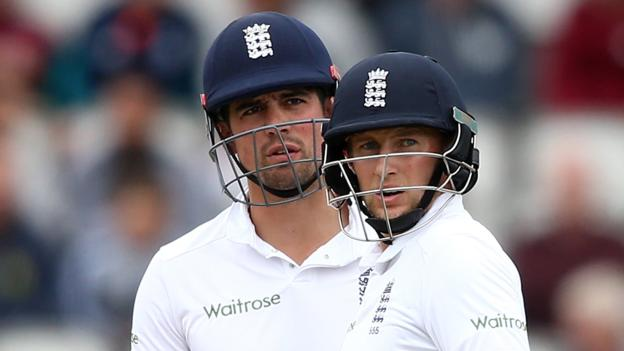 Cook and Root