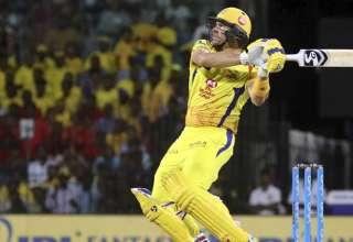 IPL 2018 winner