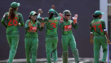 Women's Asia Cup
