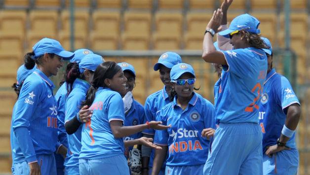 India Women bounce back vs Sri Lanka, just a day after shock loss to Bangladesh 4