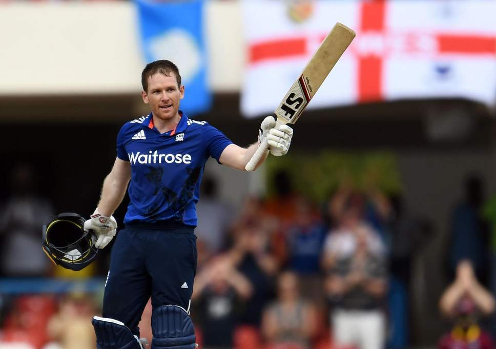 Skipper Eoin Morgan has changed the way England approach limited overs cricket