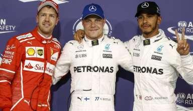 Austrian Grand Prix 2018