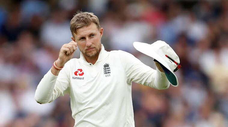 Joe Root will need to take a few key decisions before the first test (Image: The Indian Express)