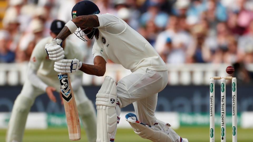 India-England Test Series: Decoding The Indian Batting In England So Far 1