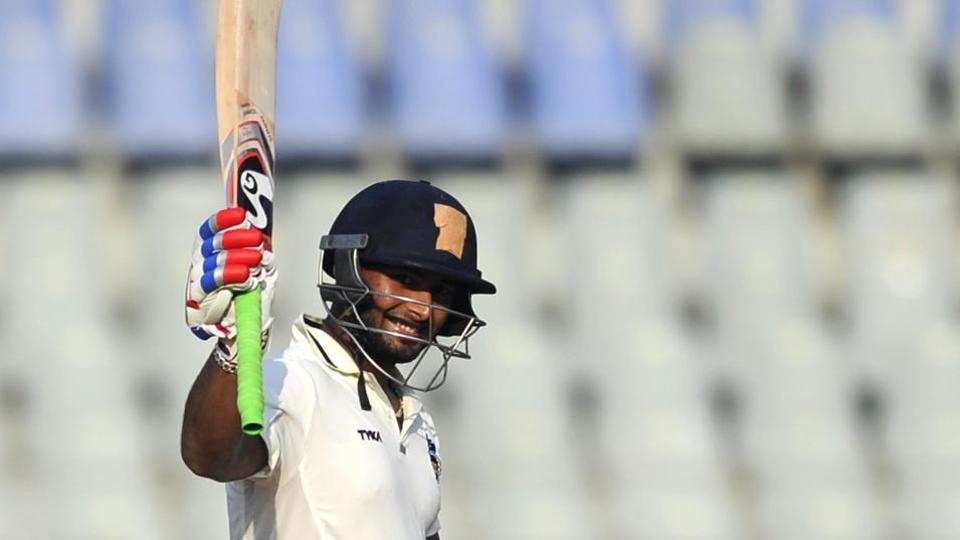 Rishabh Pant may get his Test cap in the 3rd India-England Test (Image: Hindustan Times)