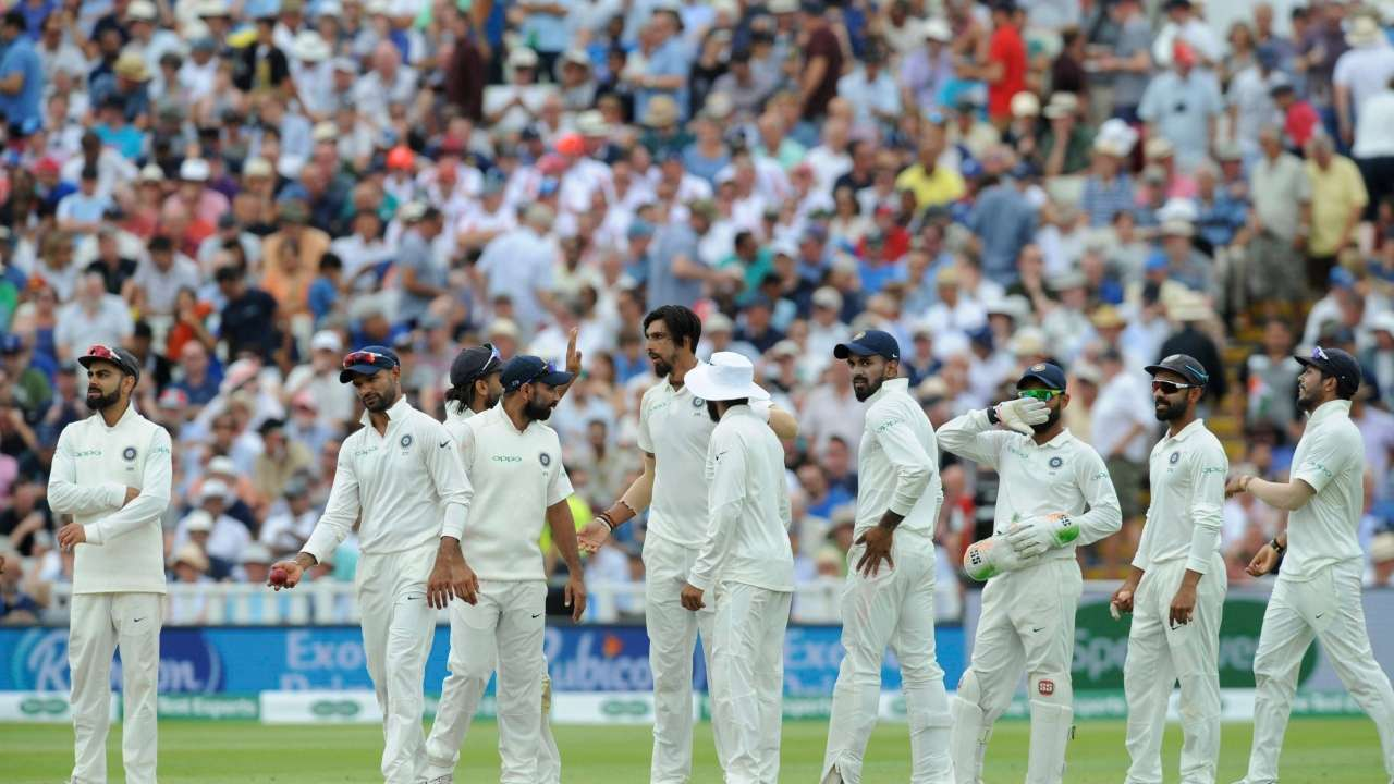 Indian Batsmen need to show a lot more patience to give England a fight (Image: PTI)