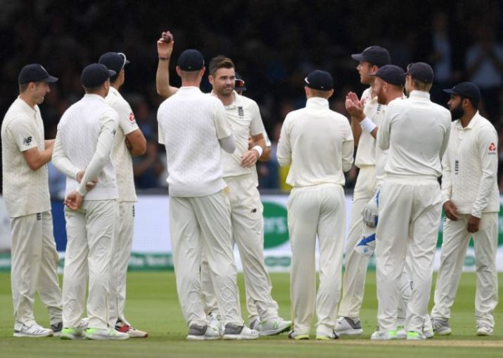 India suffered a humiliating loss at Lords after losing the first test (Imagel Indiatv)