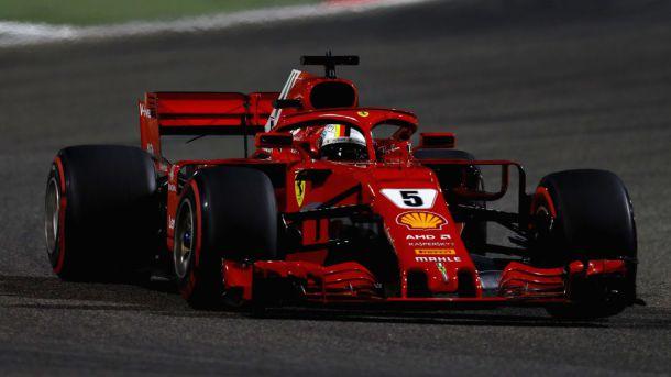 F1: 5 Best Performances of the season so far 4