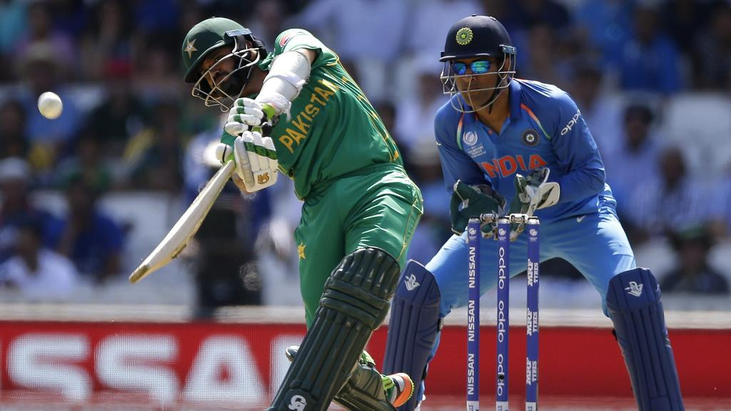 India take on Pakistan tomorrow in the Asia Cup 2018 (Image: The National)