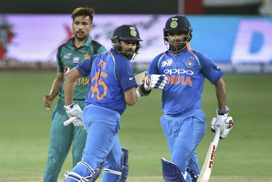Asia Cup 2018: Talking Points As India Humiliate Pakistan In Super Four 1