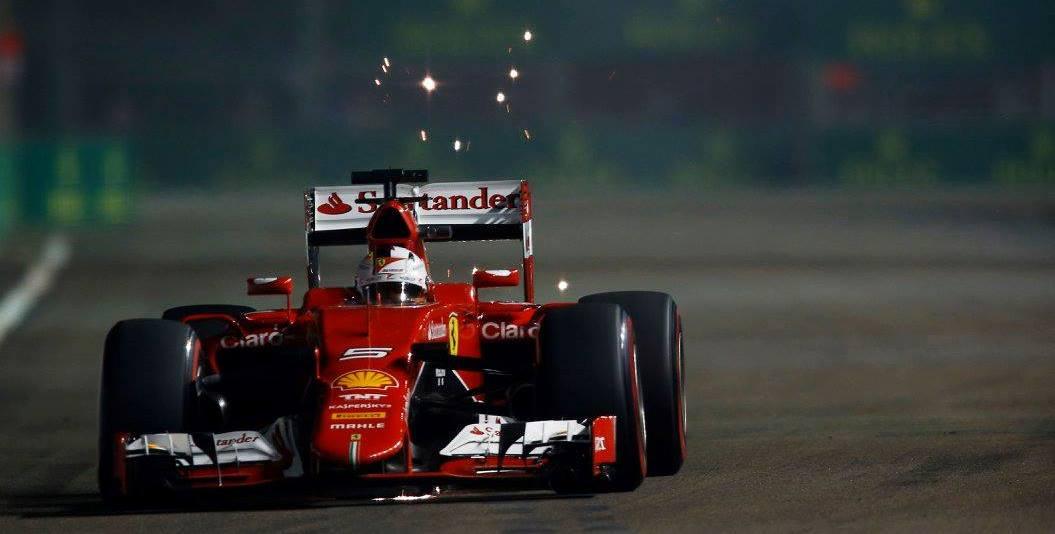 Singapore Grand Prix 2018: Can Vettel defeat Hamilton for Championship? 2