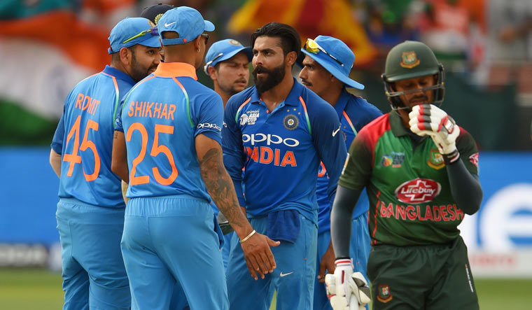 Talking Points: India Thrash Bangladesh In Asia Cup 2018 3